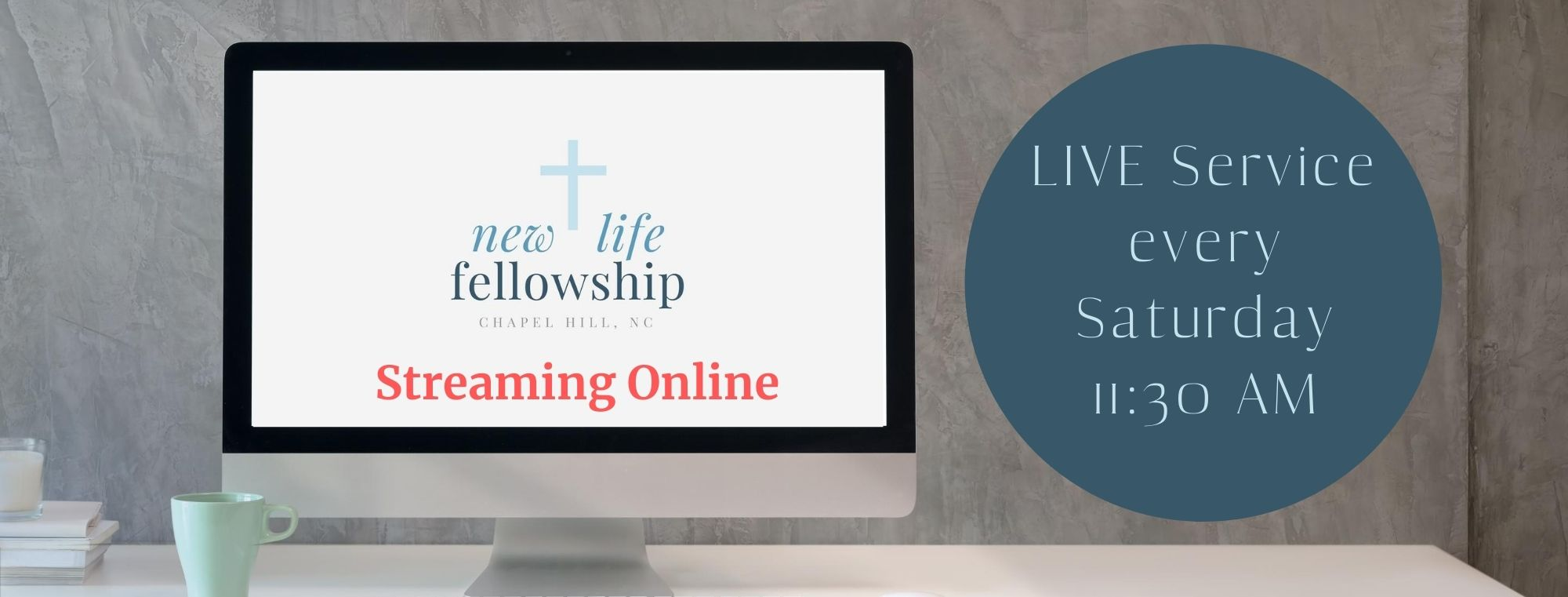 New Life Fellowship Church | Chapel Hill